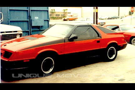 Dodge M4S For Sale >> 1984 Dodge Daytona